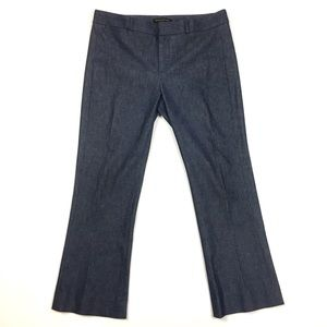Banana republic Sloan skinny ankle pants trouser